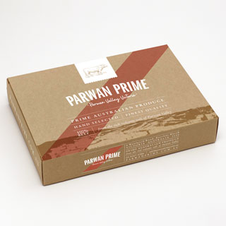 Parwan Prime Packaging