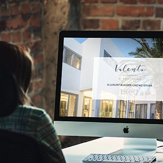 Valento Website